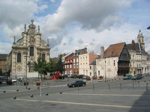 Ensemble construisons l'avenir de Cambrai dans Cambrai 4036337