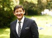 Patrick Kanner, président du Département